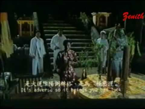 Su To Diet Ma 1 - Trịnh Tắt Sĩ-Phim ma Hai HK