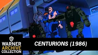The Centurions: Miniseries (Preview Clip)