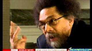 "Cornel West ""We Saw A Massive Transfer Of Military Weapons To Local Police Under Obama"""