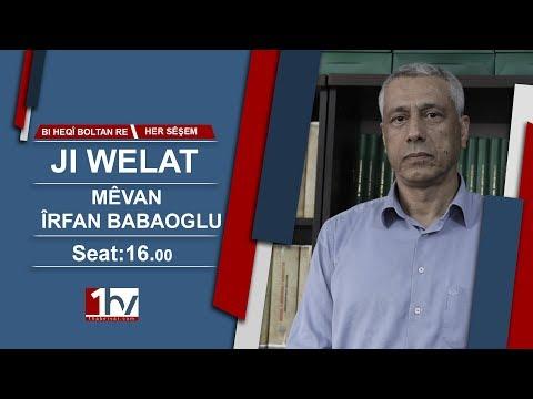Ji Welat - 22/08/2017