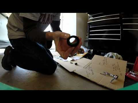 2013 VW GTI: Episode 27 Vlog: GFB DV+ Installation