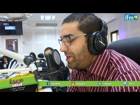 Al Anbar avec Slayem Lahrisi -30-01-2015