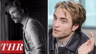 "'The Lighthouse' Script Offered ""Limitless Degree of Intensity"" Says Robert Pattinson 