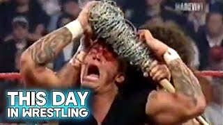 10 Horrible Decisions That Gave Us Great Wrestling