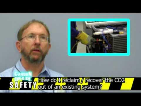 Natural Refrigerants PART 2 - Carbon Dioxide