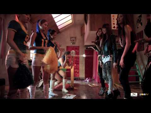 Run Devil Run (story Version) - Snsd [ Girls' Generation ] [full Hd] video