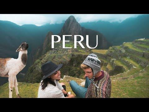 HOW TO TRAVEL PERU