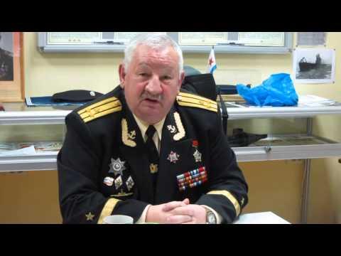 воинский блок - Обращение А.Кресика