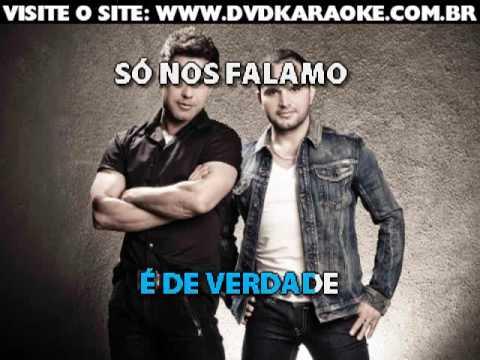 Zezé Di Camargo E Luciano & Victor E Léo   Quando Você Some