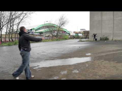 Jonny Wilkinson's 3 Kicks for Fineside.com