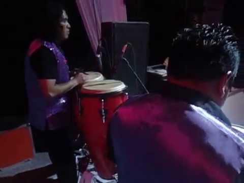 EL CONJUNTO COSTA AZUL LA ENGAÑADORA en vivo 03 2014 en topilejo d.f.
