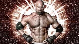 "WWE Goldberg Theme ""Who's Next"" 2003-2004"