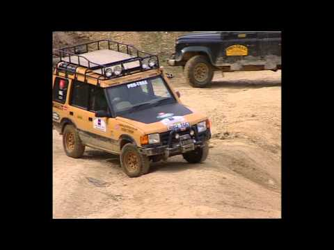 How to Drive Offroad Guide Part 1