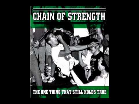 Chain Of Strength - True Till Death