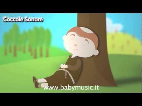 Frà Martino Campanaro – Canzoni per bambini di Coccole Sonore