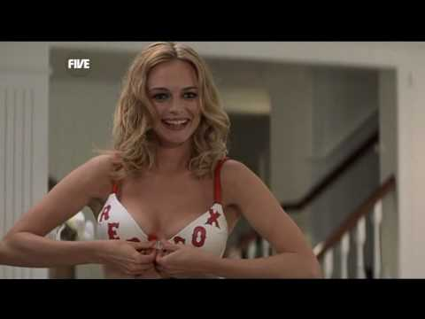 Sexy Heather Graham from Anger Management