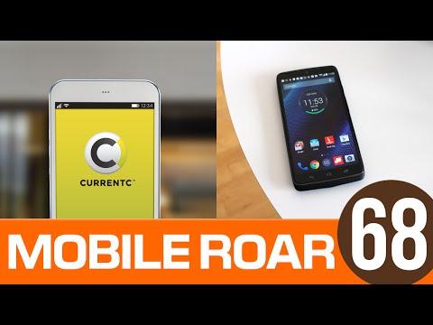 Mobile Roar Podcast 68