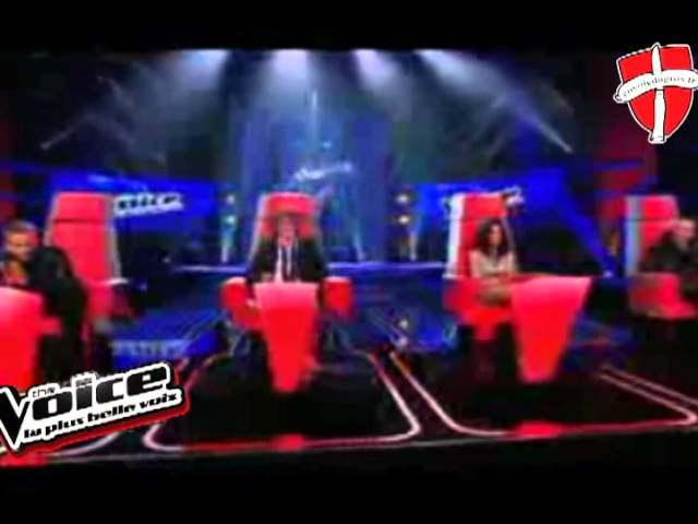 The Voice - La yodleuse des Aravis.avi