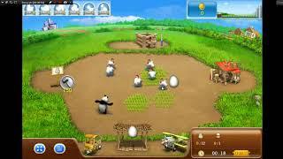 Game cho bé   Game Nông Trại Vui Vẻ 2   Farm Frenzy 2