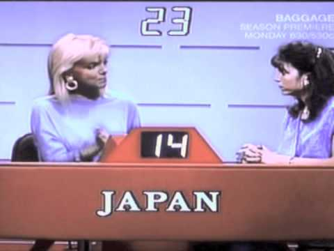 80s Racist Game Show Moment