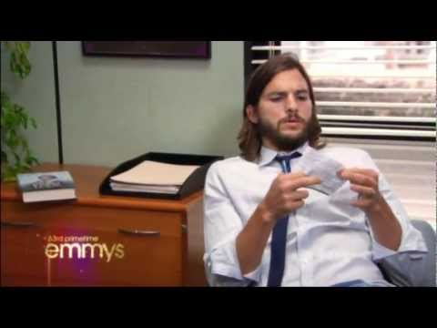 The Office - Skit From The Emmy's Music Videos