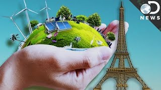 Climate Deal In Paris: Everything You Need To Know