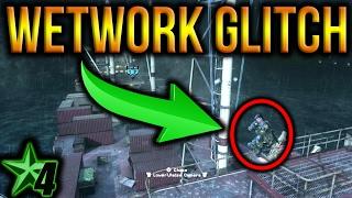 MWR - *NEW* On Top Of Wetwork Wallbreach Glitch!