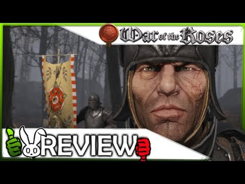 War of the Roses REVIEW - Haasty Review