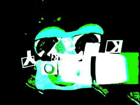 Klasky Csupo Graffiti Logo Klasky Csupo Robot Logo w 4