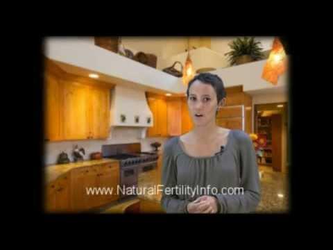 A Natural Fertility Diet