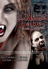 Blood Sucking Babes from Burbank Video