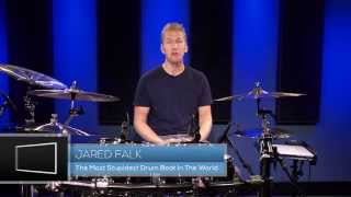 Download Lagu The Most Stupidest Drum Beat In The World - Drumeo Gratis STAFABAND