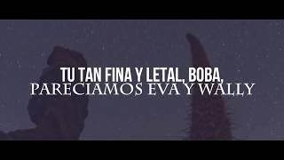 Melodico - Te olvidé Ft Mc Stoner, Flowker Slick   Lyrics video