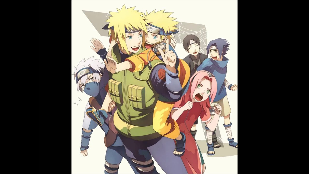 Naruto Shippuden Ending 9 Full YouTube