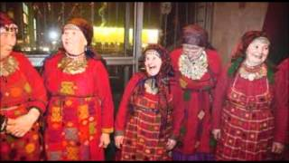 Buranovskiye Babushki - Party For Everybody