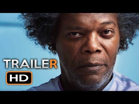 GLASS Official Trailer (2019) M. Night Shyamalan Thriller Movie HD