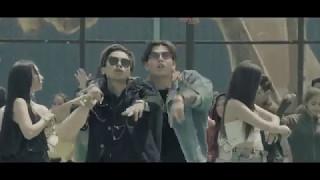 Tempo Tris x T O |  គ្រលែង Kroleng Official MV | Videos Sany