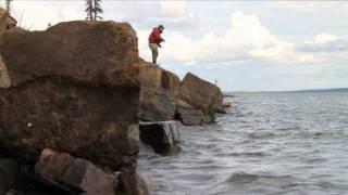 Plummers Arctic Lodges: Fly Fishing Film Tour Trailer