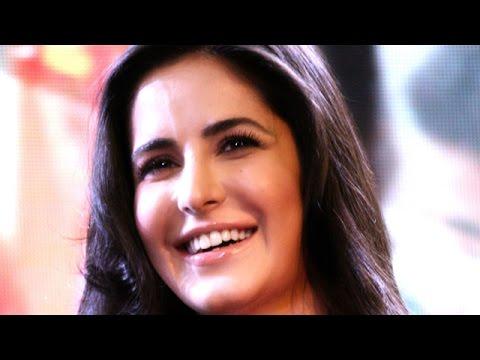 Katrina Kaif makes fun of the controversy around Salman Khan | Bollywood News