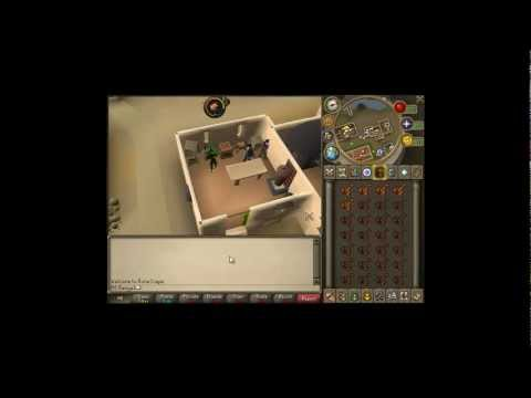 Runescape – *NEW* Best place for cooking- 1-99 /F2P