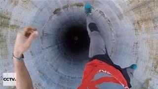 download lagu 루마니아 남성, 260m 굴뚝 위에서 외발자전거 타 화제 gratis