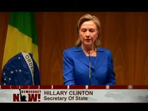 Democracy Now Headlines 3/4/10