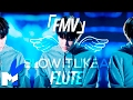 FMV BTS Suga Min Yoongi Blow It Like A Flute mp3