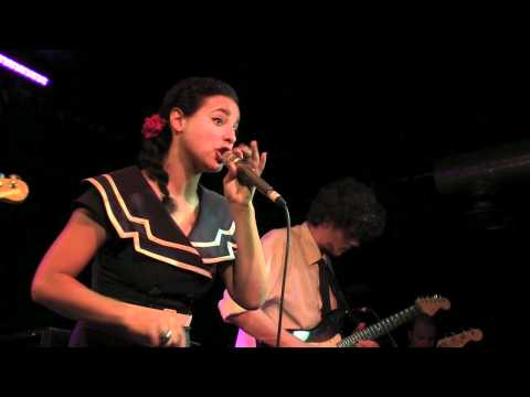 Alexia Coley - Keep The Faith