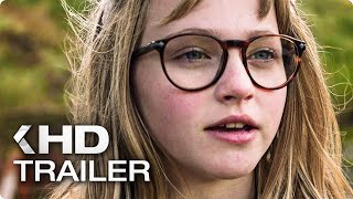 I KILL GIANTS Trailer German Deutsch (2018)