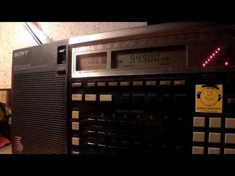 13 07 2015 Radio Republica in Spanish to Cuba 0105 on 9490 Issoudun