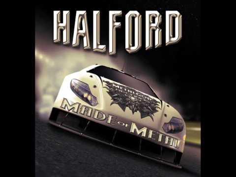 Halford - Hell Razor