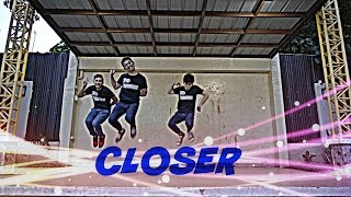Jandall Go Choreography   Closer by The Chainsmokers ft. Halsey (Pony Edition)