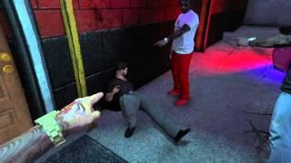 GdUP GANG TAPES VOL.3: G$G CHASE DA PAPER #GTA5