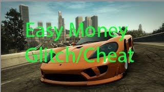 Midnight Club L.A. Car Money Cheat (Xbox 360/Ps3)